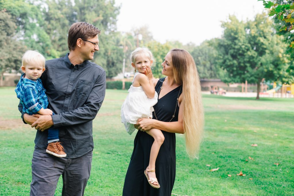 Long Beach Family Photos
